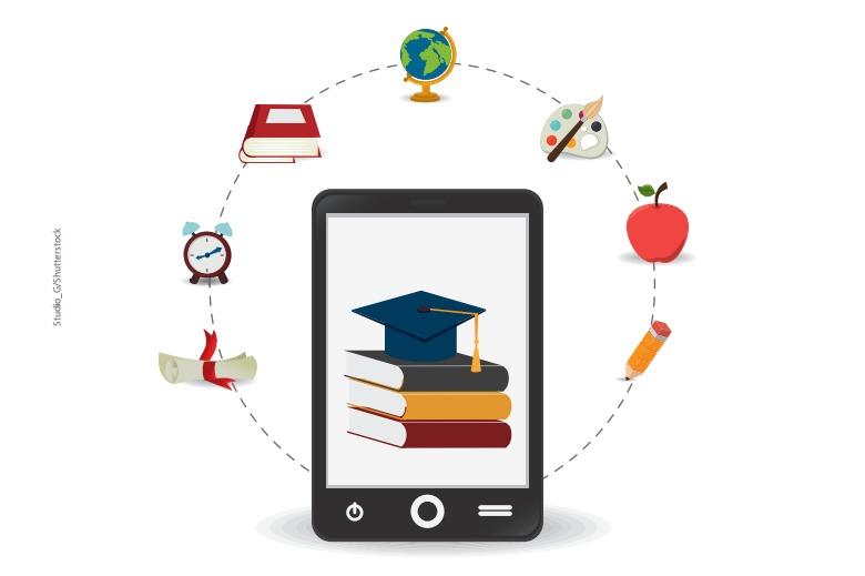 RSB-Escolas lança cartilha Educação para os Pátios Virtuais