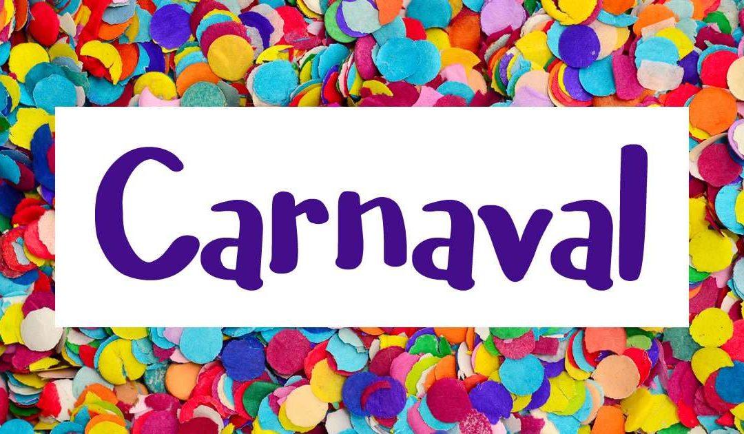 Comunicado – Recesso de Carnaval