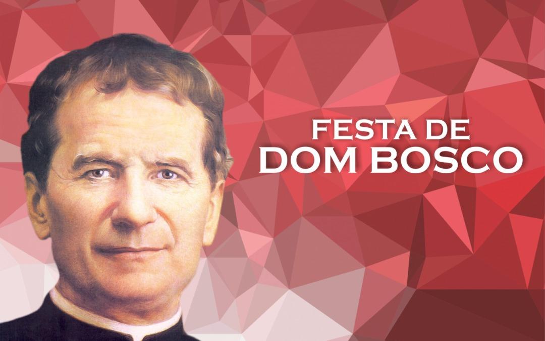 Festa de Dom Bosco