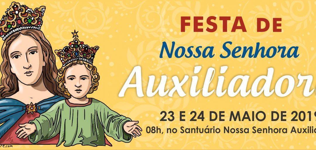 Festa de Nossa Senhora Auxiliadora