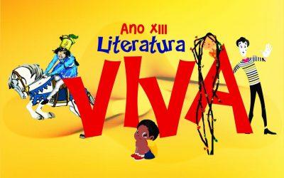 Literatura Viva 2019